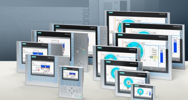 Advanced HMI - Panel based - Demanding tasks realised with a high level of convenience